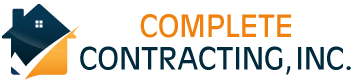 Complete Contracting Inc Albany, NY Logo